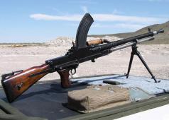 Viva Arms ZB-26