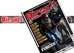 Airsoft International Magazine May 2011 Issue