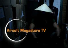 KWA MP9 GBB Airsoft Megastore TV Review