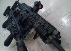SOCOM Gear Robinson Arms XCR Preprod People Airsoft