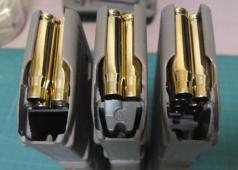 Custom PMAG for Top M4 Shell-Ejecting AEG
