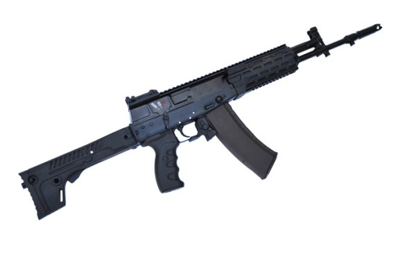 Update On The NPO AEG AK-12 AEG | Popular Airsoft