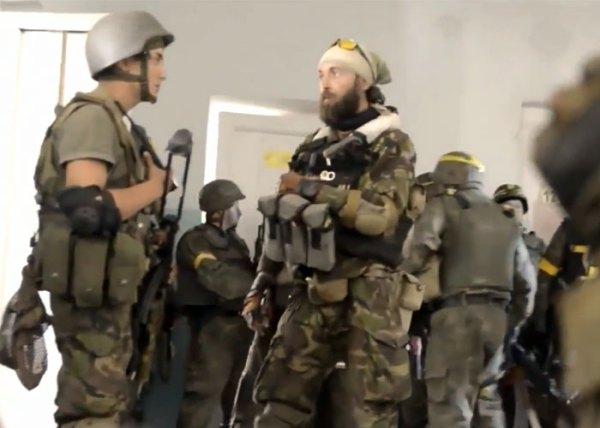 Loadout Sneak Peek: Donbass Battalion | Popular Airsoft