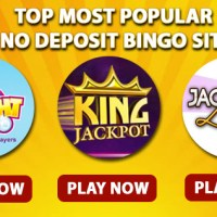 Top most popular new no deposit bingo sites UK