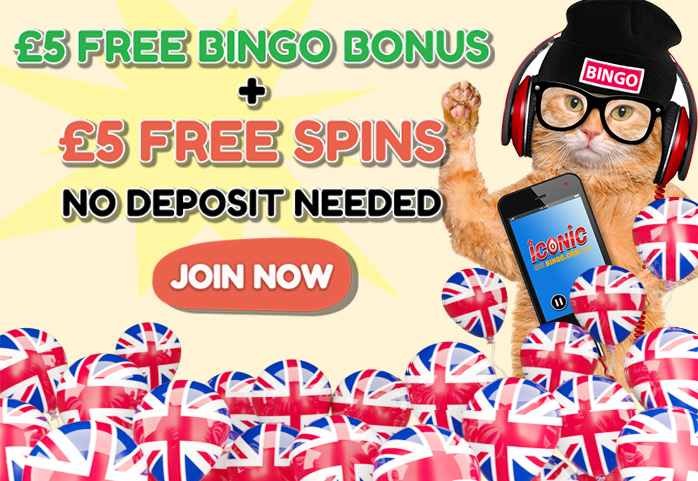 Free nodeposit online bingo site william hill google search