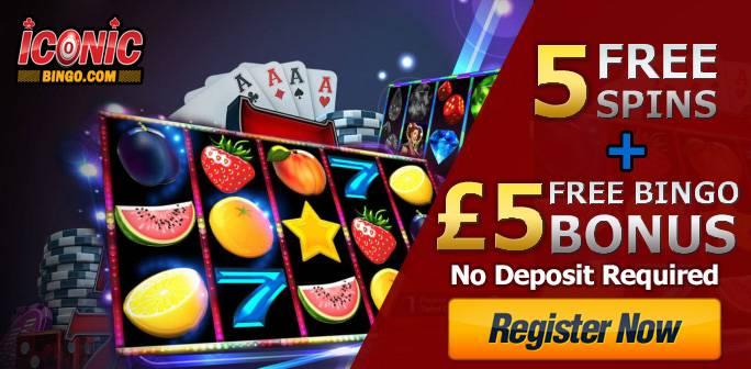 New bingo sites with no deposit bonuses gambling tourism definition
