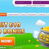 Play at best bingo sites & grab incredible no deposit bonus