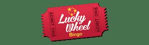 Lucky Wheel Bingo