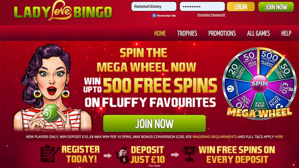 New bingo sites with Fluffy Favourites
