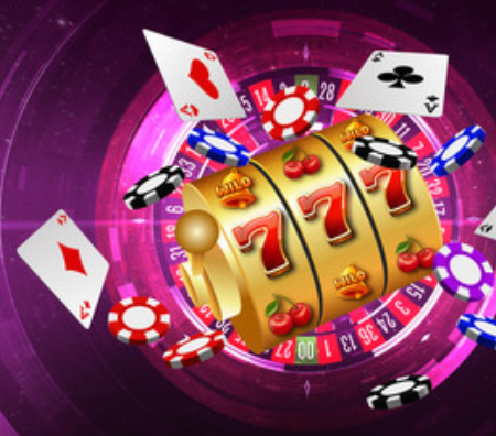 What makes online slot games more fun?