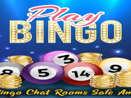 Are Online Bingo UK Chat Rooms Safe And Moderated?