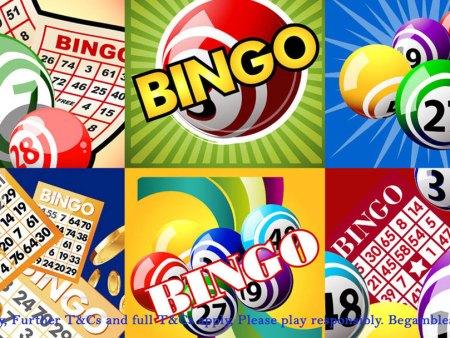 Seven Tips For Play Online Bingo Games In The UK