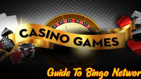 Guide To Best Online Bingo Networks
