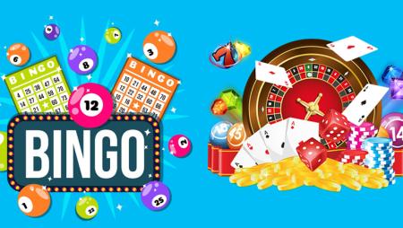 Popular online bingo sites – UK's Top Rated Online Bingo Sites