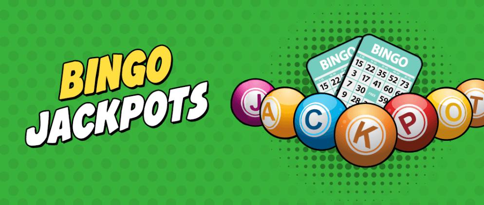 online bingo jackpot