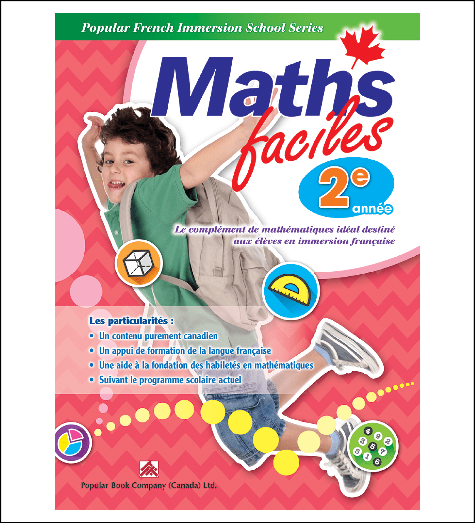 Maths Faciles Grade 2