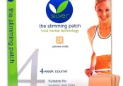 Silver Slimming Patch