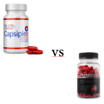 Capsiplex vs Phytodren – Comparison Review
