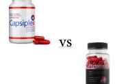 Capsiplex vs Phytodren – Comparison Review