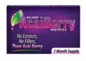 Pure Acai Berry Patch
