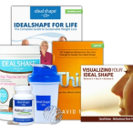 IdealShape Weight Loss Plan