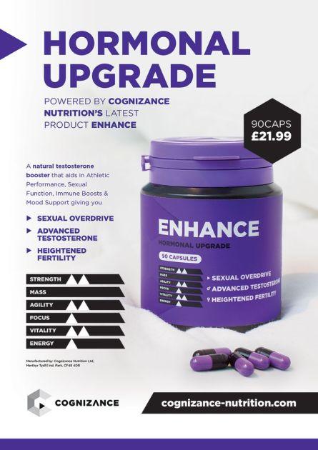 enhance supplement