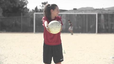 Festa do Futebol Feminino