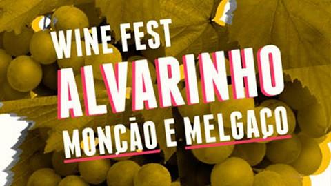 Alvarinho Wine Fest