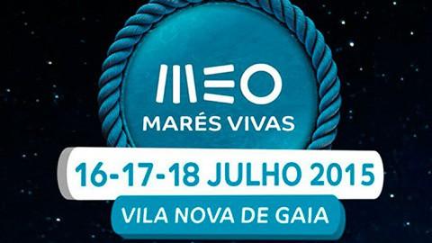 MEO Marés Vivas 2015