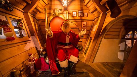 Mercado de Natal Jogos Santa Casa
