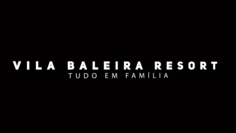 Vila Baleira Resort – All in Family