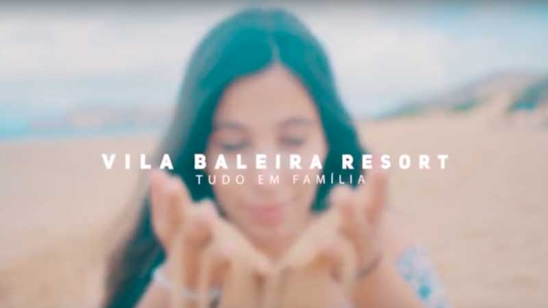 Vila Baleira Resort – Tudo Incluído