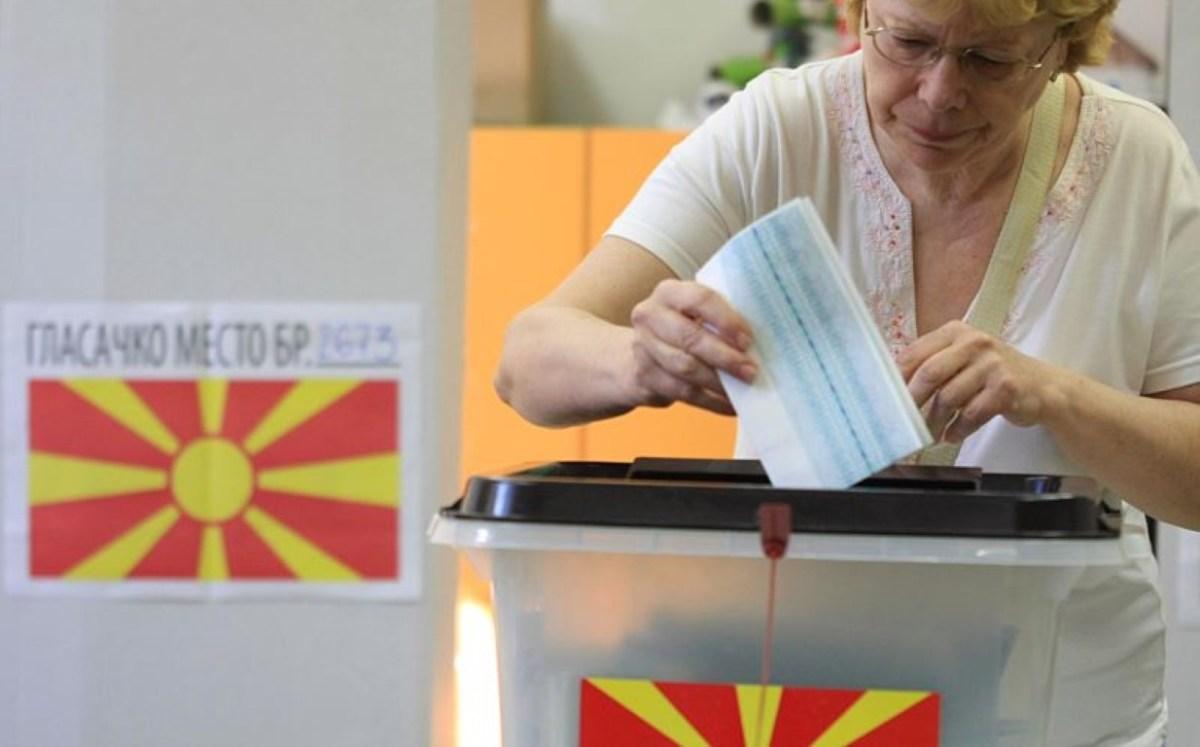 Денеска гласаат членовите на избирачките одбори во ДКП-та и конзуларните претставништва