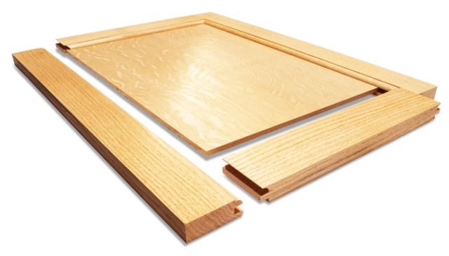 Frame and Panel Door - Popular Woodworking Magazine