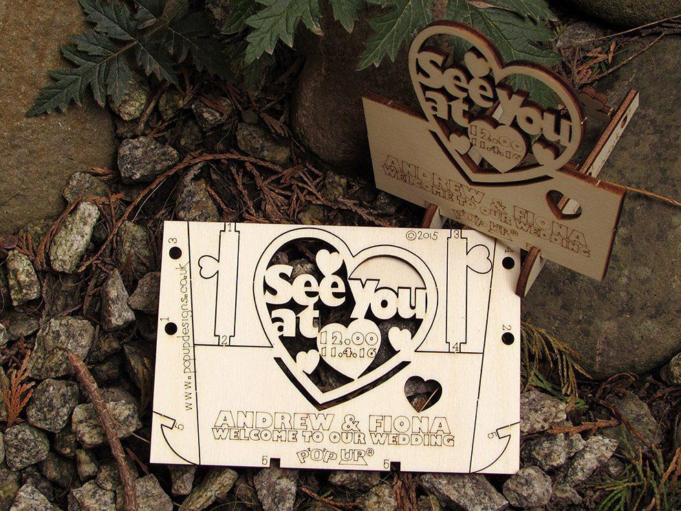 Heart-Save-the-Date-Weddings-Card2 - Wedding Designs