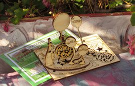 occasions - Pop Up 3D Wood Gift Cards - Designed & Made in Scotland
