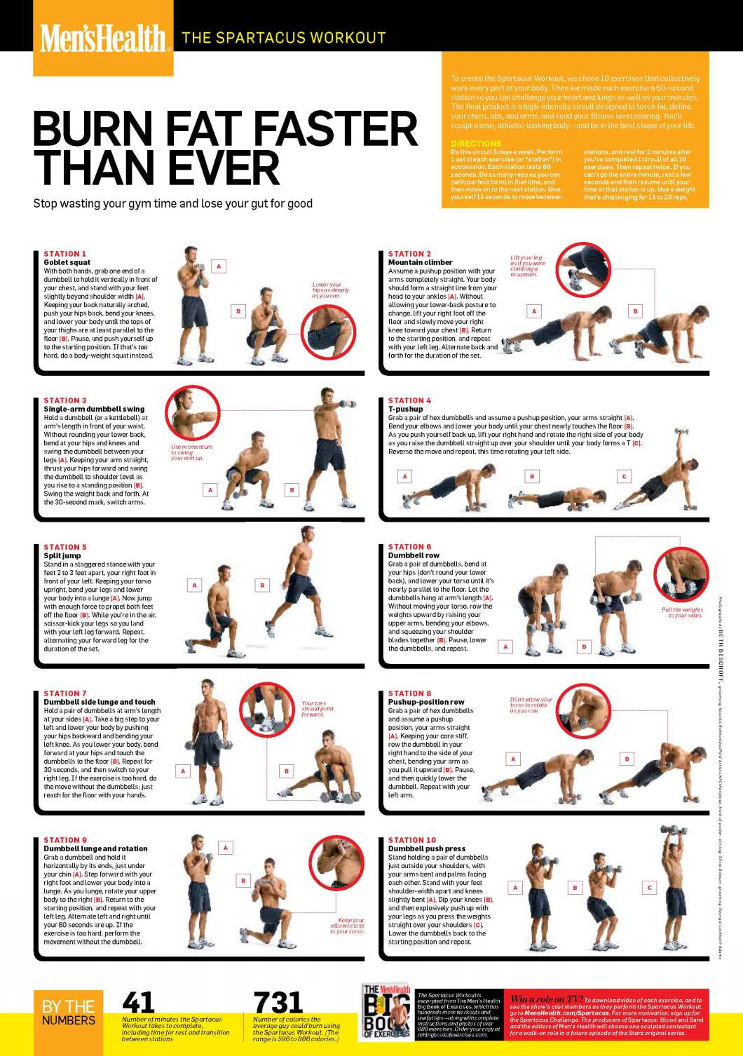 Workout Routine For Marcy Home Gym
