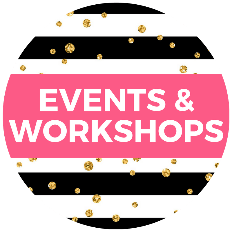 Pop Your Career - Events and Workshops - Canberra Career Coach and Resume Writer