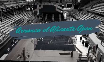 "La previa por ""El4Set"": Alicante Open"