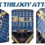 Review Por4Padel: Siux Trilogy Attack