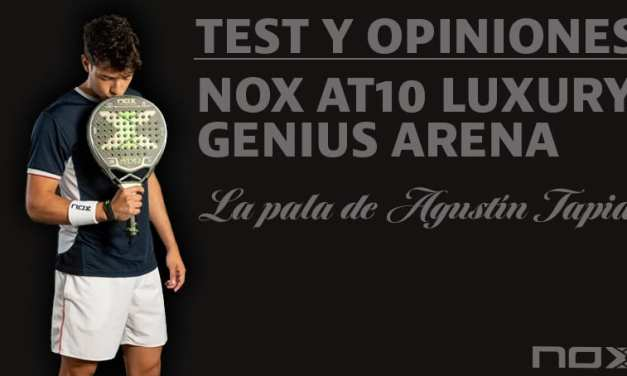 Review de la Nox AT10 Luxury Genius Arena