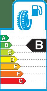 Energijska nalepka A - pnevmatike / Porabimanj INFO