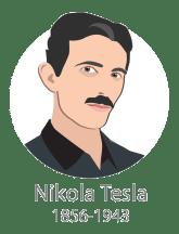 Nikola Tesla / Porabimanj INFO