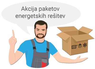 Plinska kondenzacijska peč / PorabimanjINFO / Ilustracija: Branko Baćović