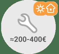 Split klimatske naprave - Cena montaže / PorabimanjINFO