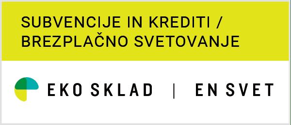 Eko sklad / Ensvet