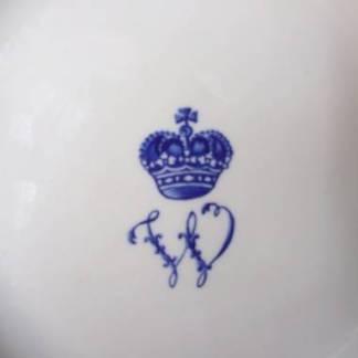 Décor couronne