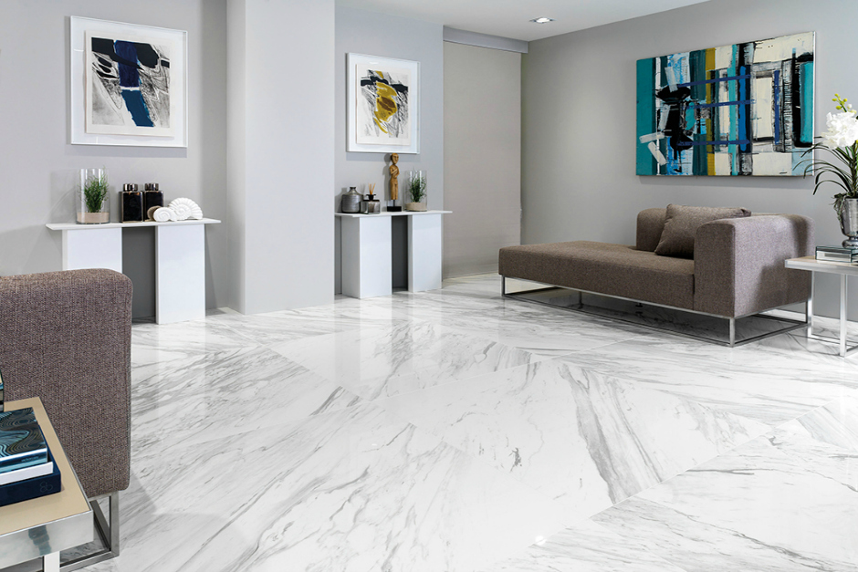 marble look tiles floor and wall porcelain tiles