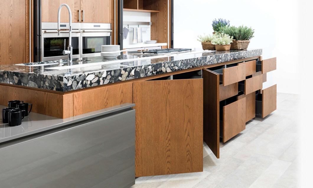 Porcelanosa Kitchen Cabinets Cost | Dandk Organizer
