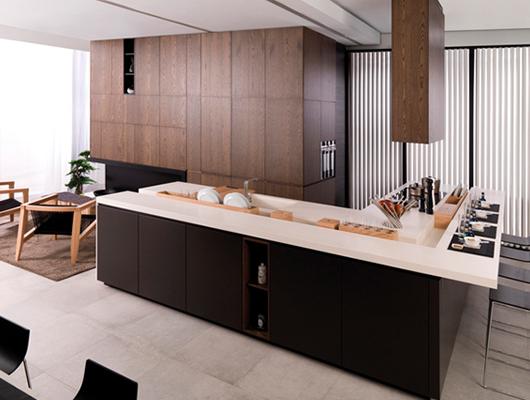 tile kitchen bath hardwood